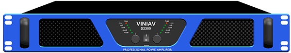 VINIAV D2300數字功放